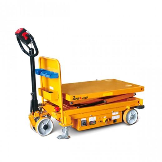电动移动式升降台车