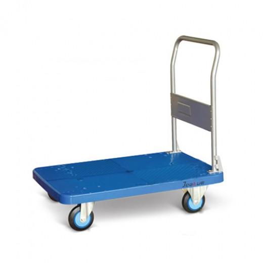 塑料平板手推车(一层)