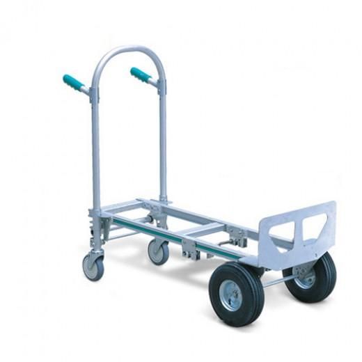 铝制多功能型推车