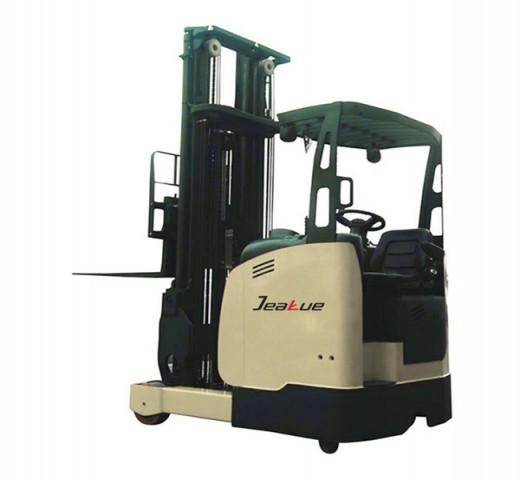 1.5-2T 座驾前移式电动叉车