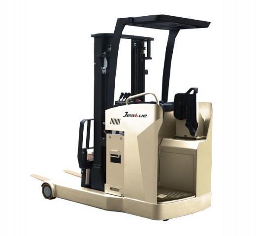 1.5-2T 前移式站驾/座驾(可调)电动叉车