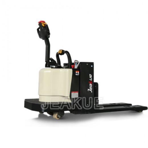 3-3.5T站驾式全电动搬运车